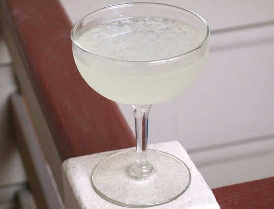 White Lady Prohibition-Era Cocktail Recipe