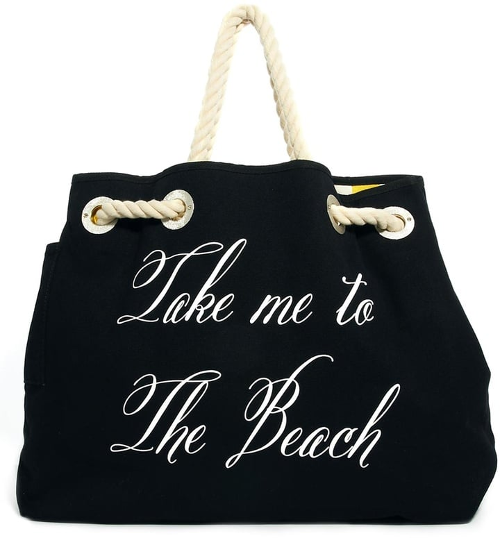 Wildfox Couture Canvas Tote