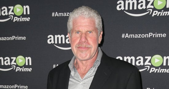 'Sons of Anarchy' Star Ron Perlman Joins 'Fantastic Beasts'