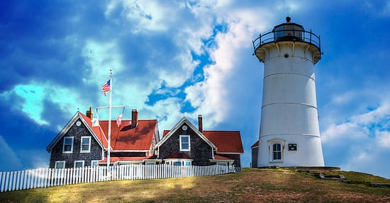 Healthy Travel Guide: Cape Cod