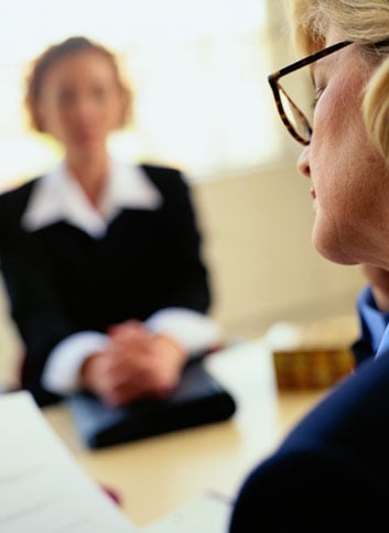 Companies Will Soon Be Able to Conduct Web-Based Job Interviews