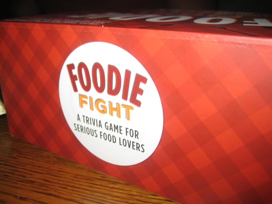 Foodie Fight = Fantastic Fun