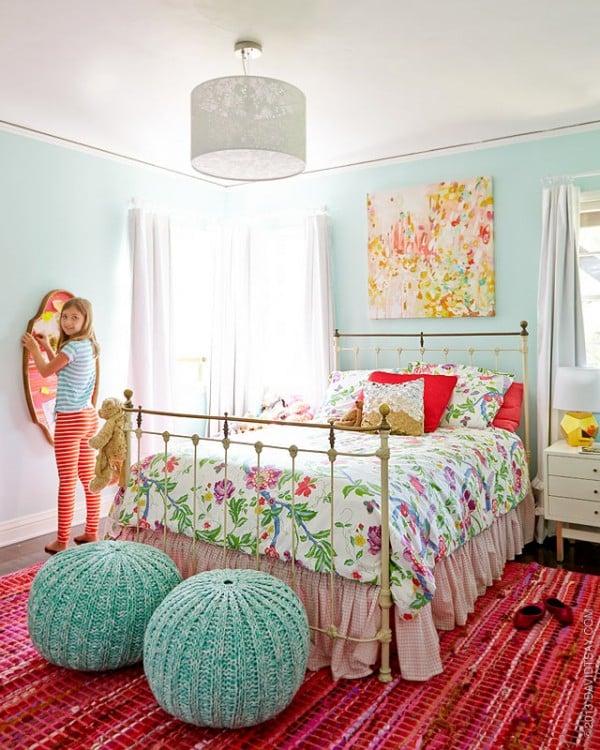Emily Henderson In: Emily Henderson's Design Tips For Kids Rooms