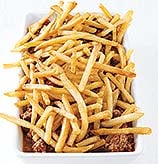 Fast & Easy Dinner: French-Fry Pie