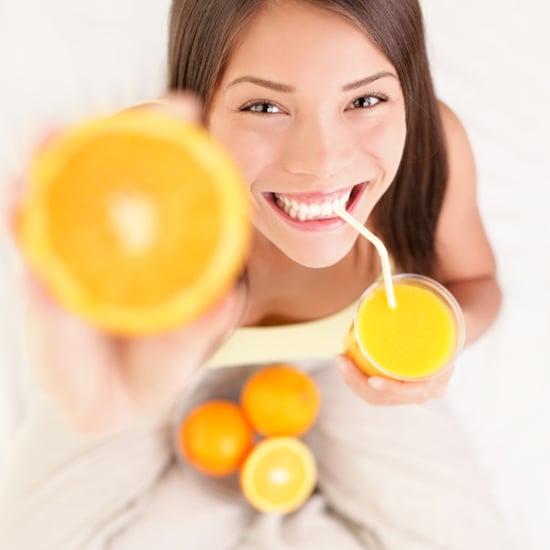 Should I Drink Juice or Eat Fruit?