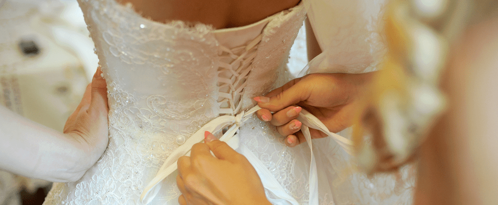 6 Things to Remember Before You Go Wedding-Dress Shopping
