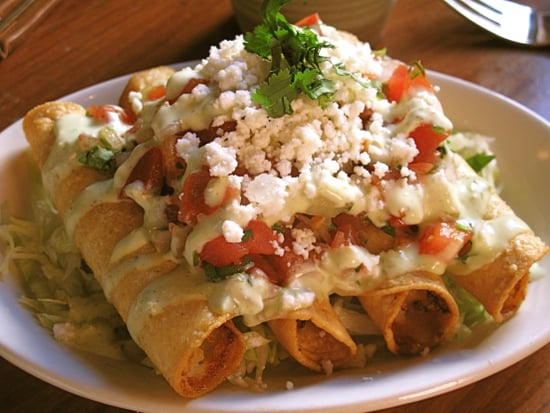 Can You Guess the Mexican Specialty?