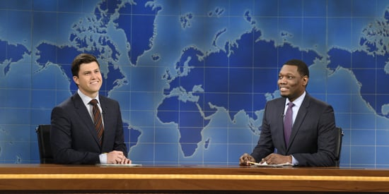 SNL's 'Weekend Update' To Air Special Editions For The Conventions