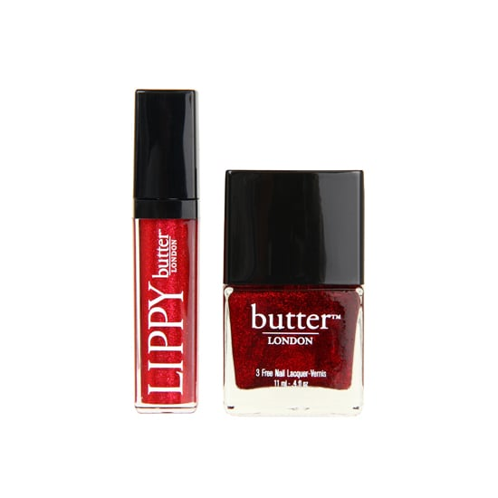 Bachelorettes on a budget should reach for Butter London's Lips Tips Duo ($12-$15, originally 19-$25), a two-for-one gift any woman would enjoy.