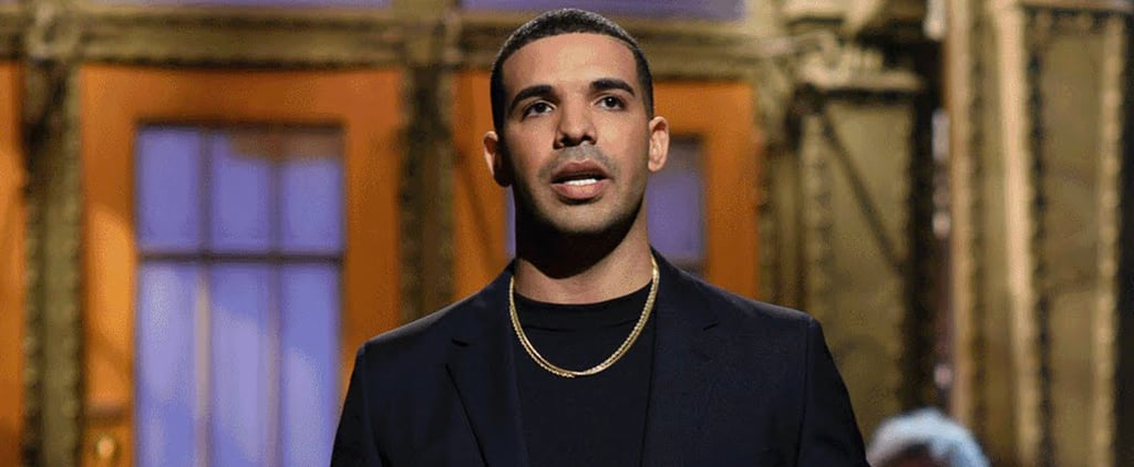 Drake's Hilarious Rihanna Impression on SNL Will Only Make You Love Him More