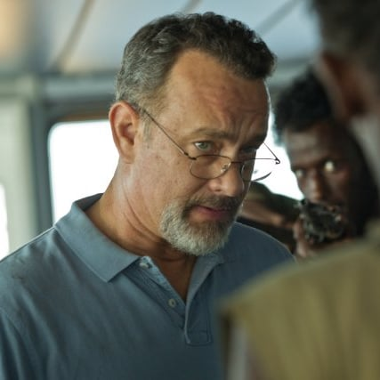 Captain Phillips Movie Review