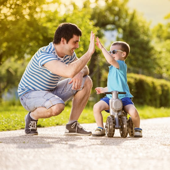 Stay-at-Home Dads Are More Popular