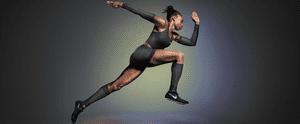 Training Tips We're Stealing From Olympic Running Goddess Allyson Felix