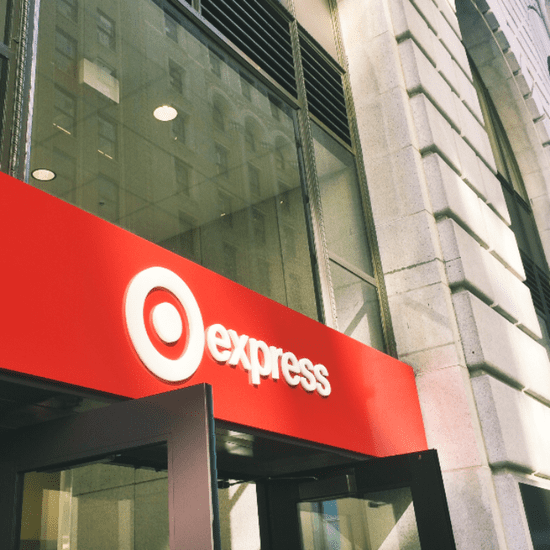 New TargetExpress Store