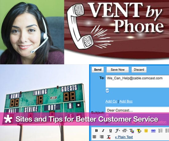Sites and Tips For Better Customer Service
