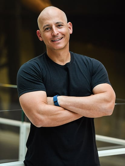 Awesome (and Healthy!) Gift Ideas for Dad from Celeb Trainer Harley Pasternak