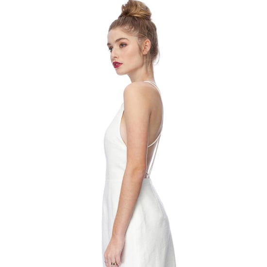Beautiful White Dresses From Asos, Shona Joy, Maurie and Eve