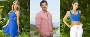 Bachelor in Paradise Lineup: Here Are the Sexy Franchise Favorites Playing