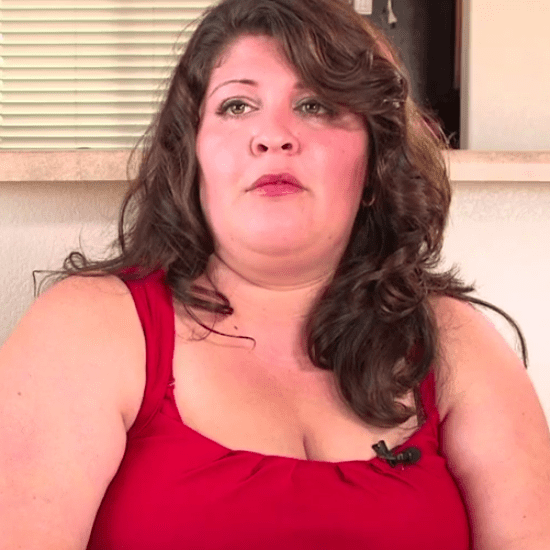 Woman Can't Stop Having Orgasms