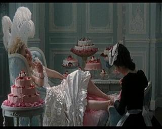 Marie Antoinette Dresses