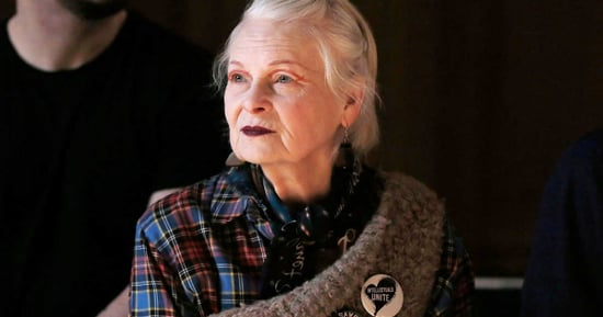 It Was Only a Matter of Time Before Vivienne Westwood Released a Rap About Fracking