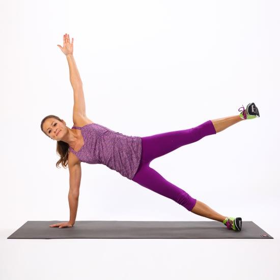 Head-to-Toe Strength-Training Routine
