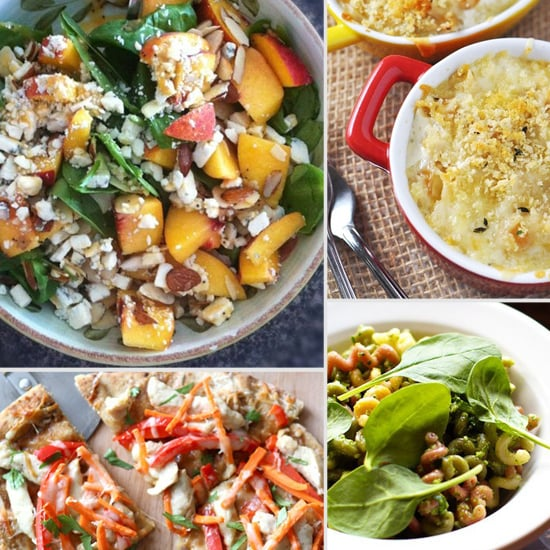 Angie McGowan (Eclectic Recipes)
