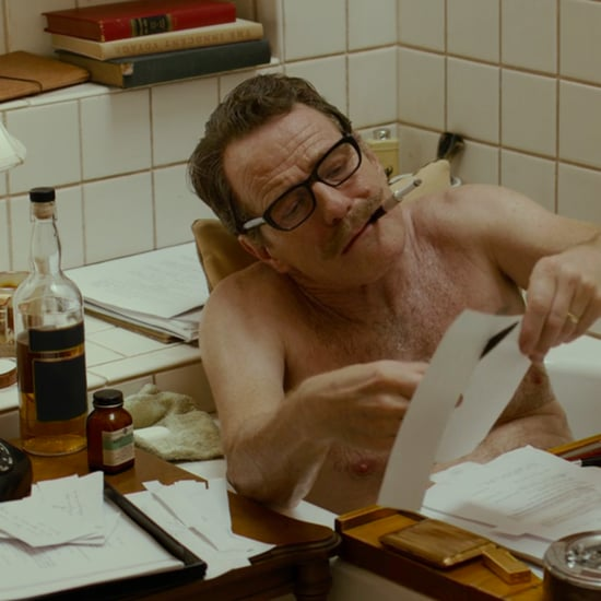 Bryan Cranston Interview For Trumbo | Video