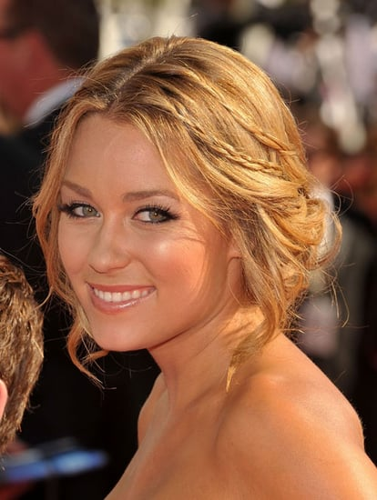 Lauren Conrad at 2008 Emmys: Hair and Makeup Poll