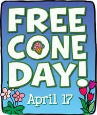 You Know You Want Free Burritos and Ice Cream!