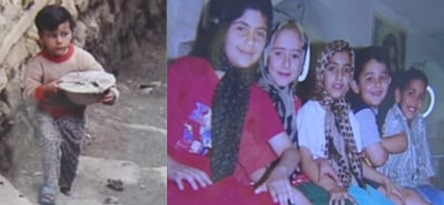 Photo Exhibit Teaches 4-Year-Olds About Kids Killed in Iraqi War