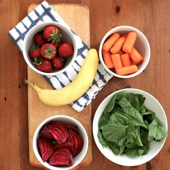 How Much Produce Do I Need to Eat in a Week?