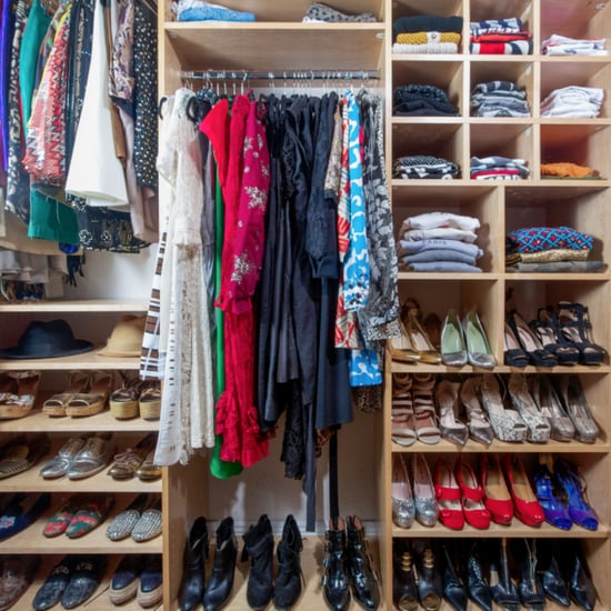 Tips For Closet Organization