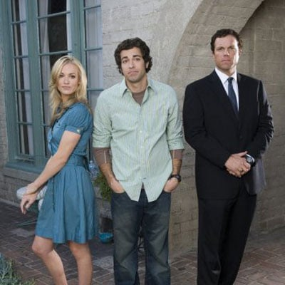 Chuck Season Five Cast Pictures