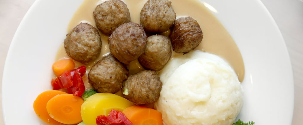 Ranking Ikea's 3 Meatballs From Best to Worst