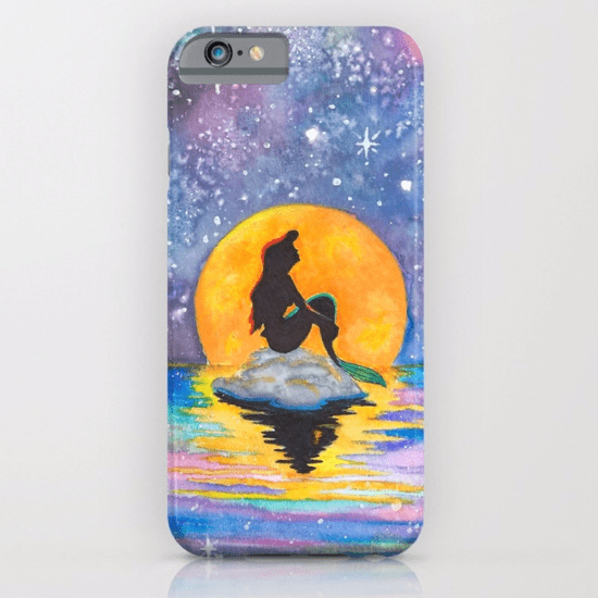 Disney Princess iPhone Cases