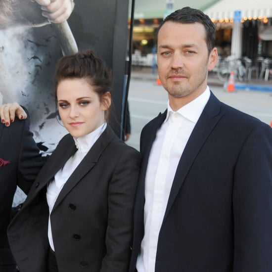 Rupert Sanders Issues Statement After News of Cheating With Kristen Stewart