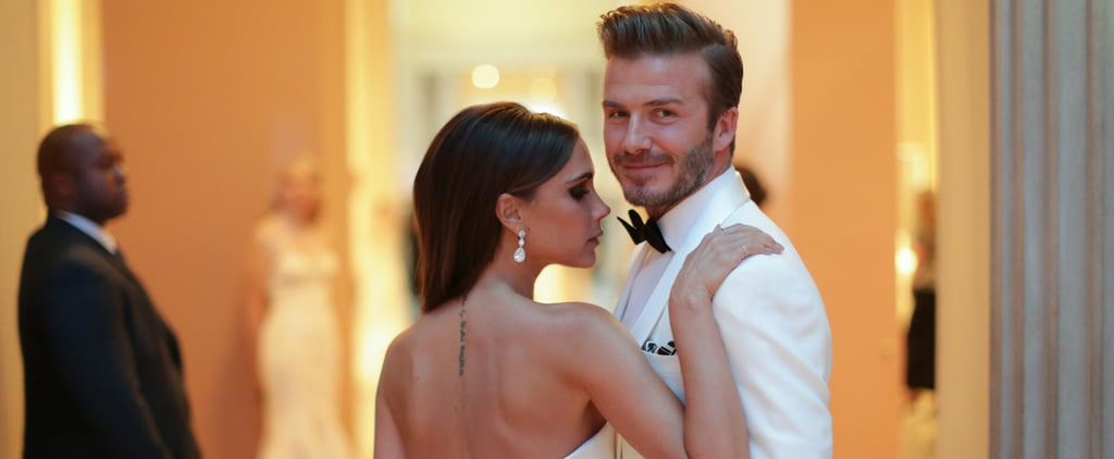 Look Back at the Best Moments From Last Year's Met Gala
