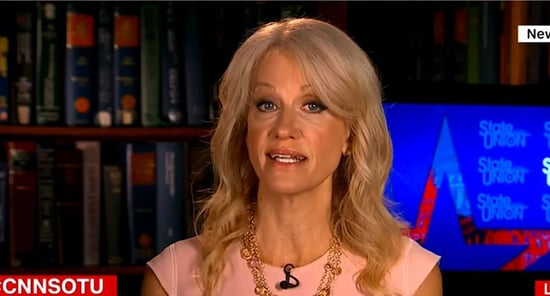 Trump's Campaign Manager's View Of Rape Puts All The Responsibility On Women