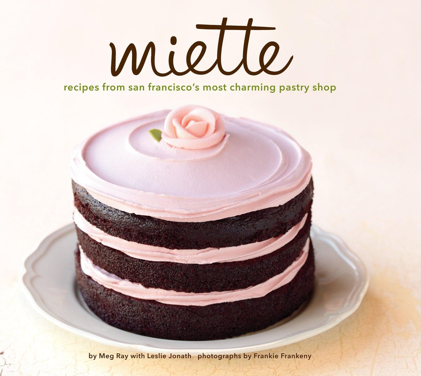 A Dainty Dessert Book