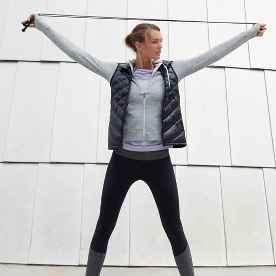 Back-Toning Workouts