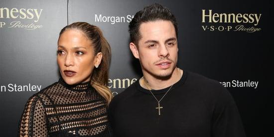Jennifer Lopez and Casper Smart Have Reportedly Split ... Again