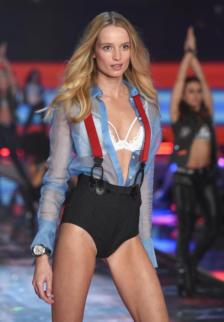 victorias secret fashion show 2015 pictures popsugar
