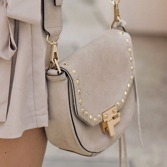 Best Shopping For Chic Suede Handbags