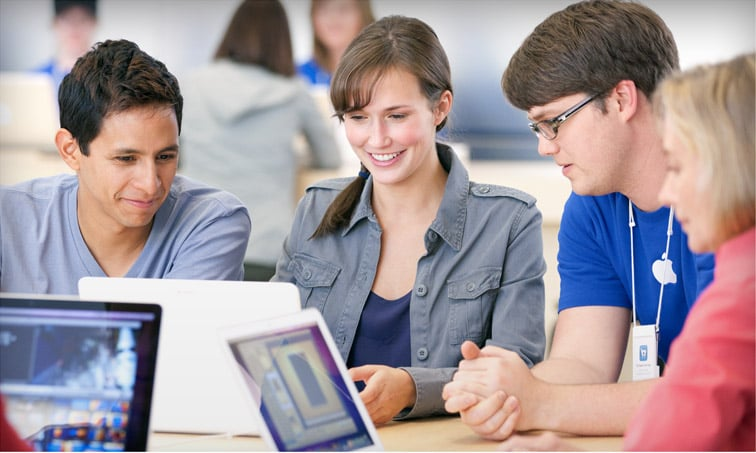 Apple One-on-One Classes
