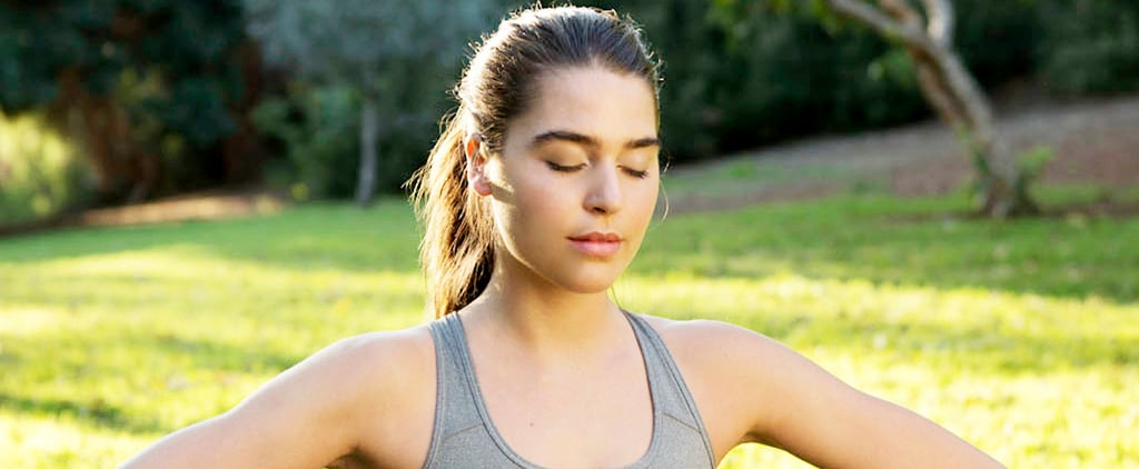 Detox With These 5 Yoga Poses