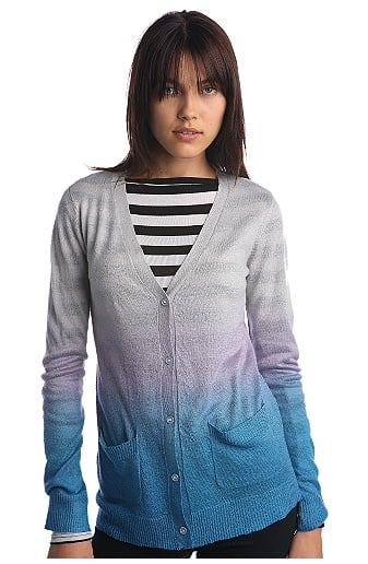 Twighlight Blues Ombre Cardigan: Love It or Hate It?