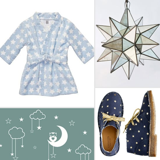 To the Moon and Back: 12 Celestial Finds For Lil Ones