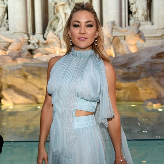 Kate Hudson Dating Diplo July 2016