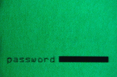 Do You Share Your Passwords with Anyone?
